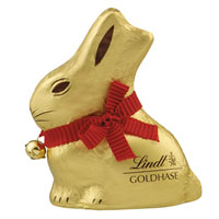 Goldhase Nuss, 100g