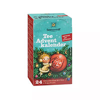 Advent Calendar Tea
