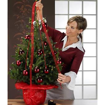 Blumenversand blumen verschicken mit euroflorist for Luxus weihnachtsbaum