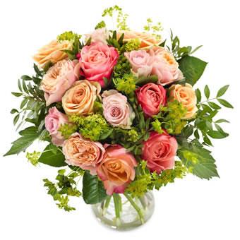 Blumen Nach Kanada Versenden Mit Euroflorist