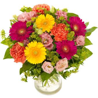 Geburtstag Blumen Verschicken Euroflorist