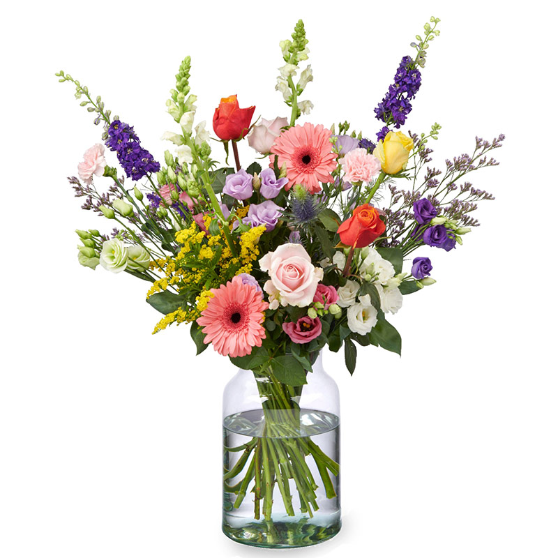 Pure Joy Field Bouquet