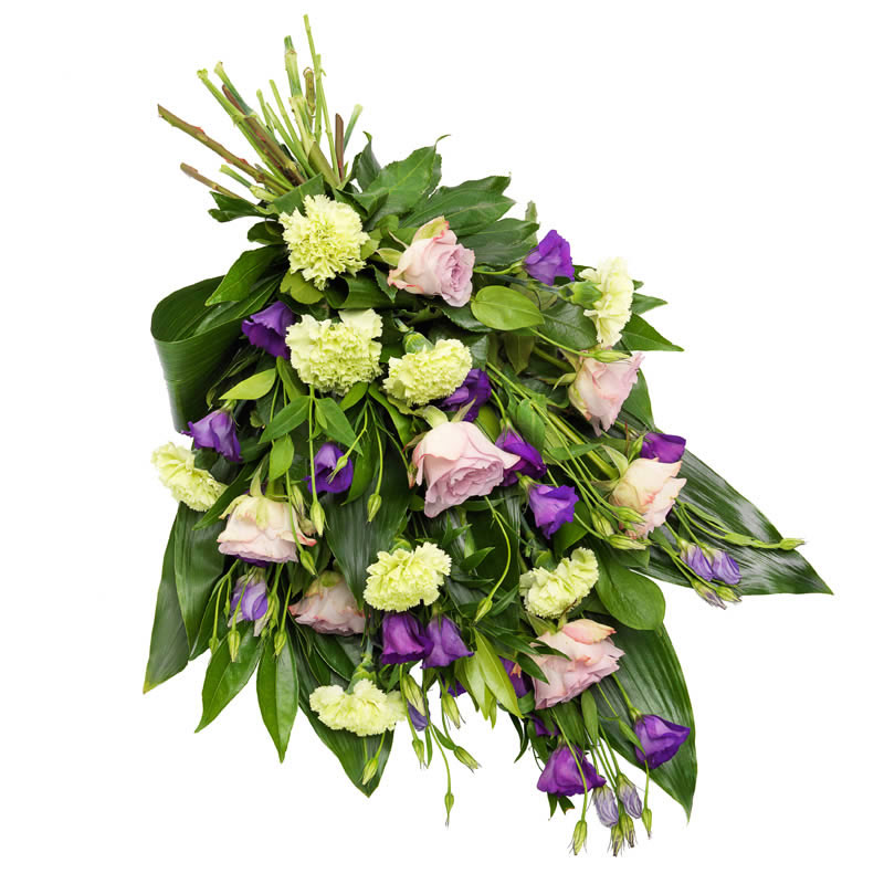Beautiful Funeral Bouquet