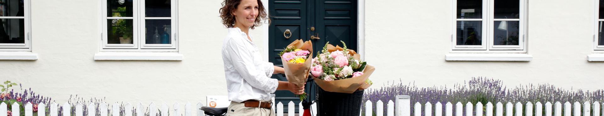 Floristensuche
