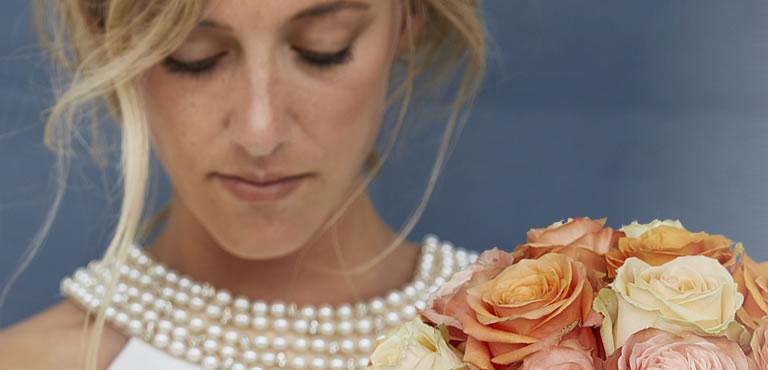 Blumen zur Hochzeit schicken