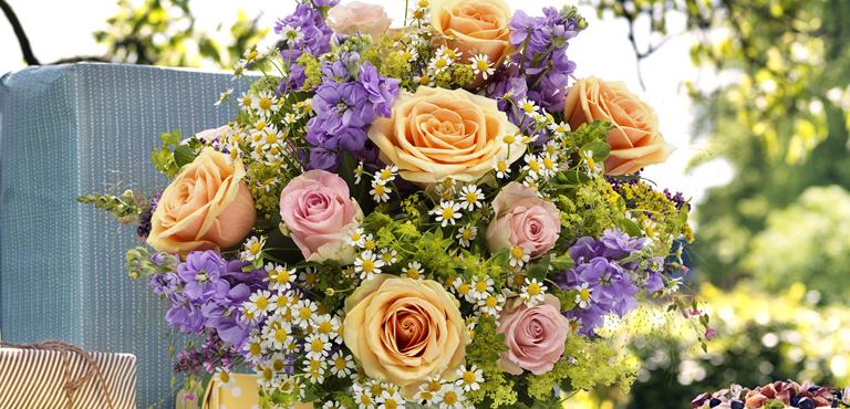 Blumenlieblinge