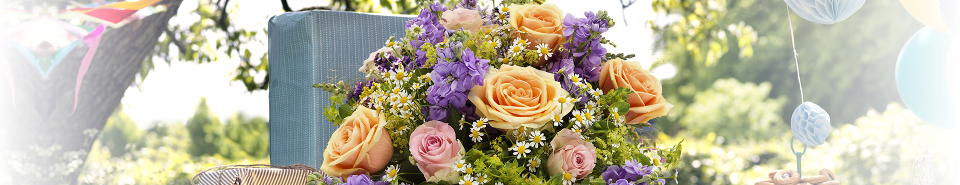 Our most popular bouquets