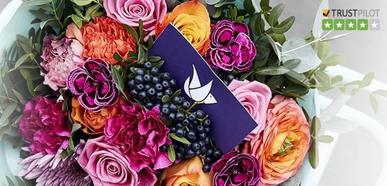 Unsere populärsten Blumensträuße