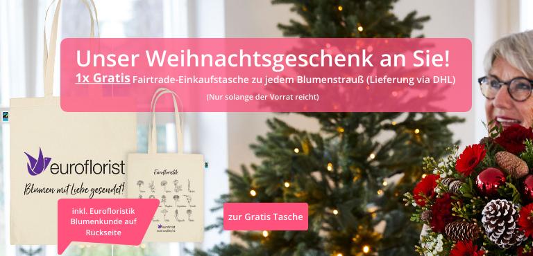 Christmas Promotion Tote Bag 2020