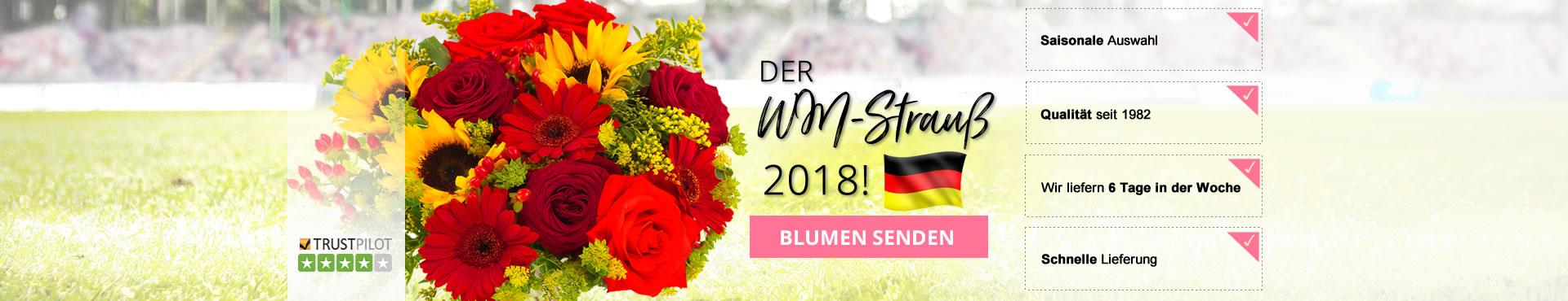 WM-Strauß