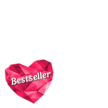"""Überraschungsstrauß """"Valentinstag""""_overlay"""