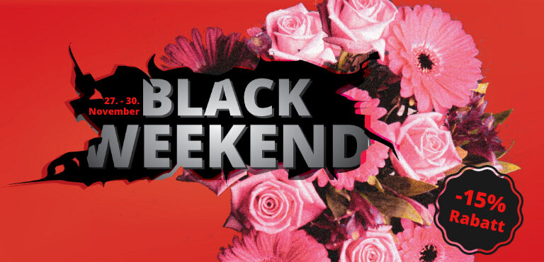 Black Weekend Kolektion 2020
